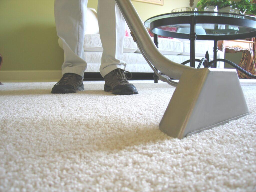 Montreal Carpet Cleaning Services - Services de nettoyage de tapis à Montréal